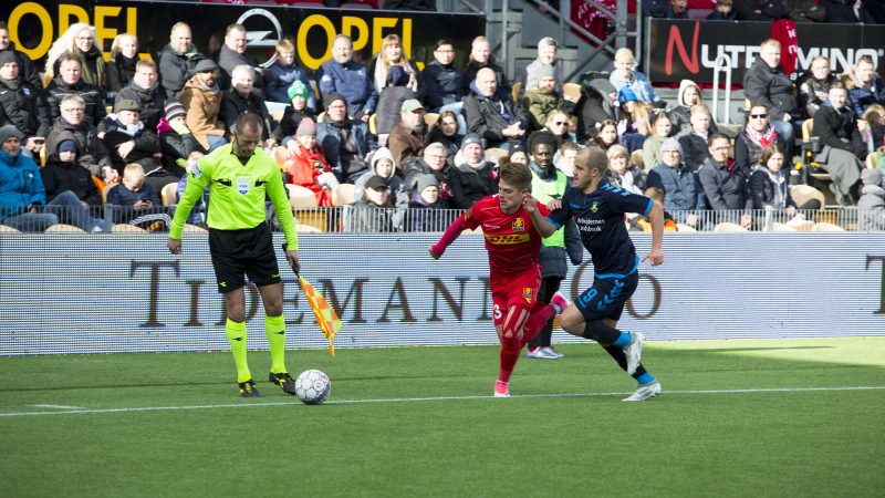 Highlights: FCN-BIF 0-1